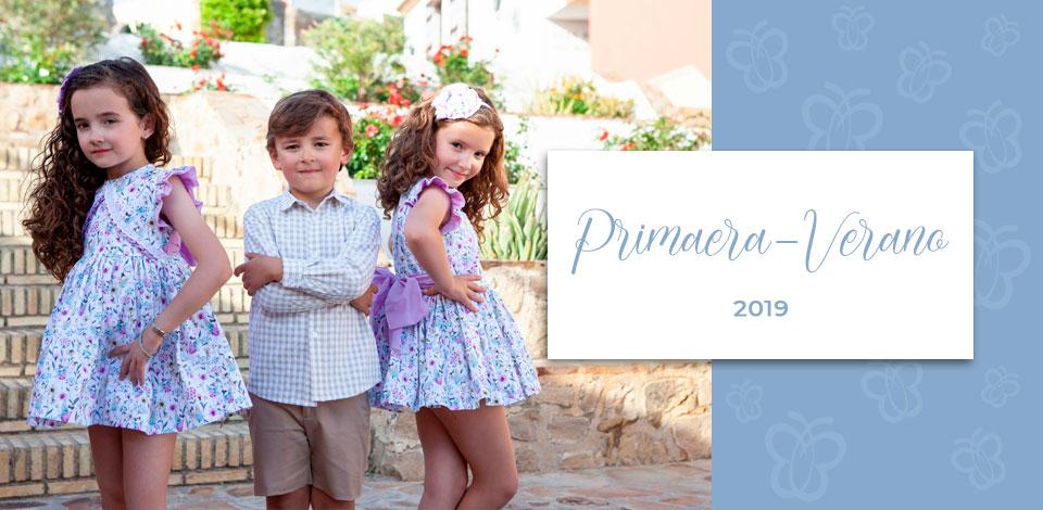 Colección Primavera/Verano 2019